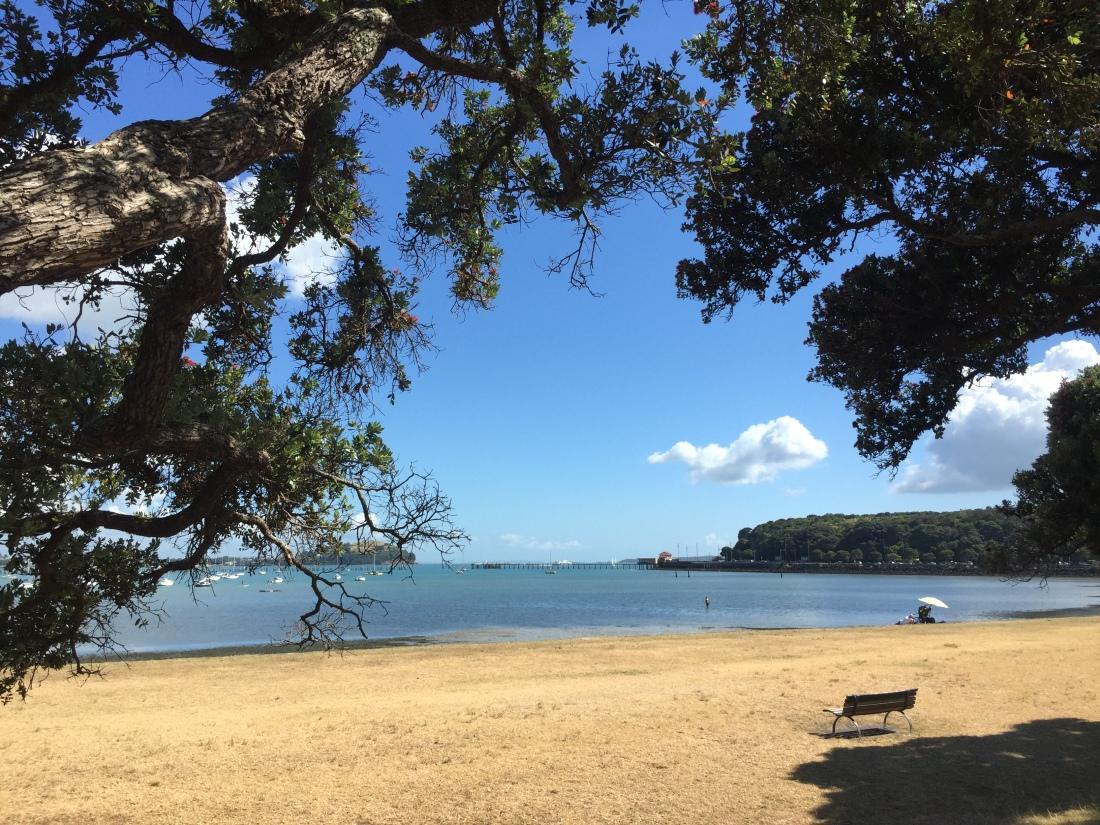 Hobson's Bay