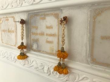 Lovely detailing at Wat Prayoon