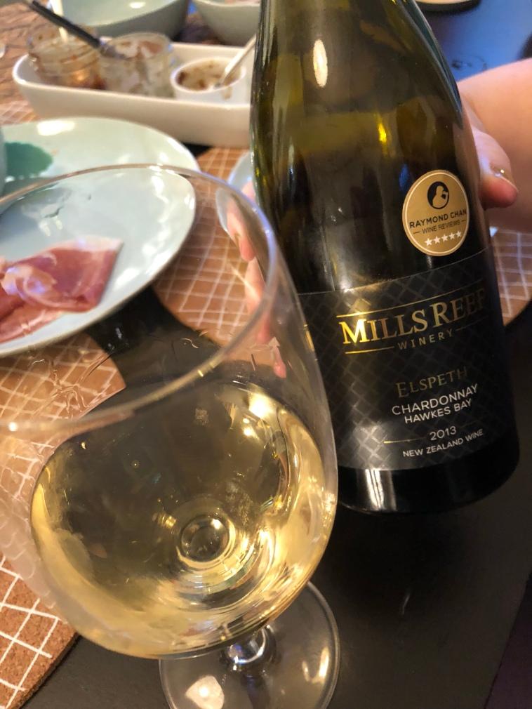 Caro's wine