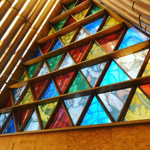 Christchurch Transitional Cathedral