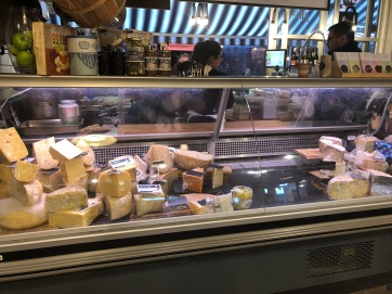 Cheese at The Dairy Melt, Ponsonby Central